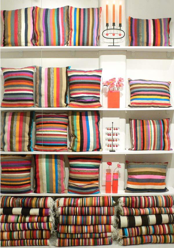 Afrikanske sengetæpper