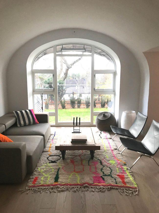 flotte design hjem